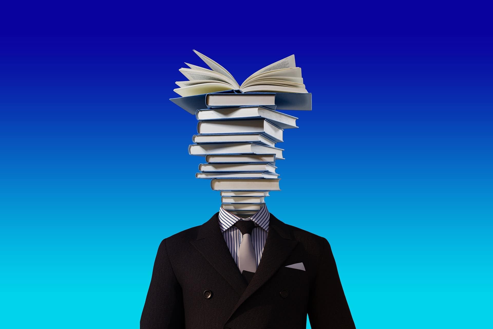 Professor Mind