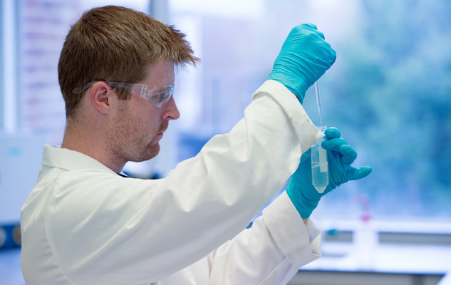 Careers You Can Pursue With a Chemistry Degree